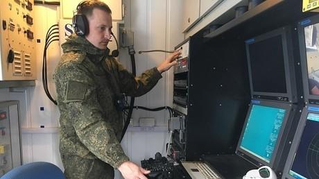 Russland findet bei Suche nach argentinischem U-Boot versunkenes Fangschiff