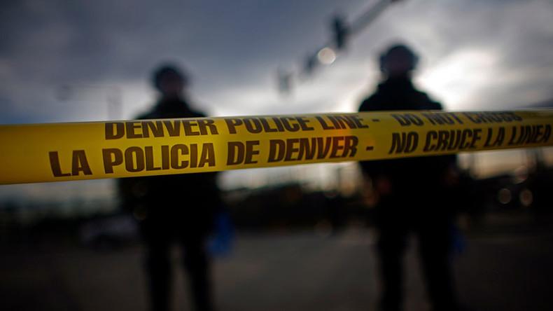 Schüsse auf Polizisten bei Denver – Angreifer und Polizist tot