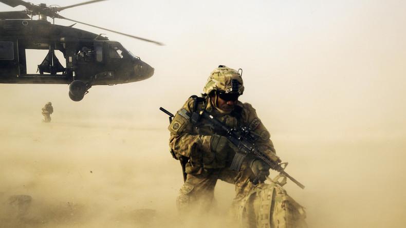USA: Ab heute dürfen Transgender der Armee beitreten