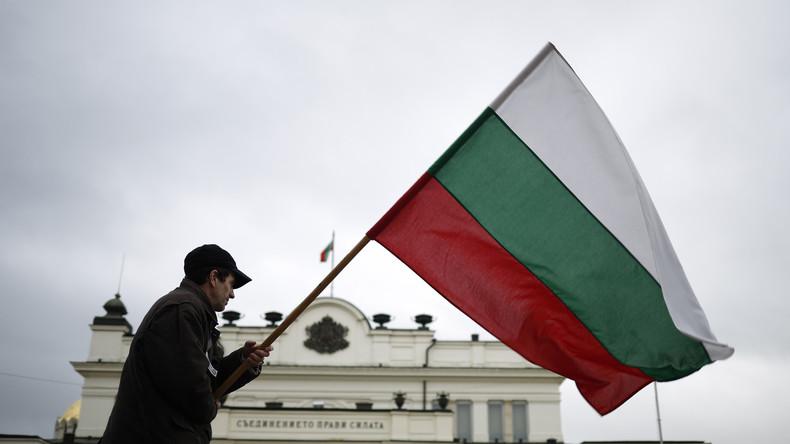 Bulgarien übernimmt EU-Ratsvorsitz