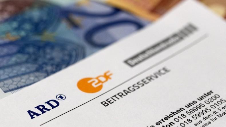"""Neuer ARD-Vorsitzender Wilhelm fordert GEZ-Erhöhung: """"Uns fehlen sonst drei Milliarden Euro"""""""