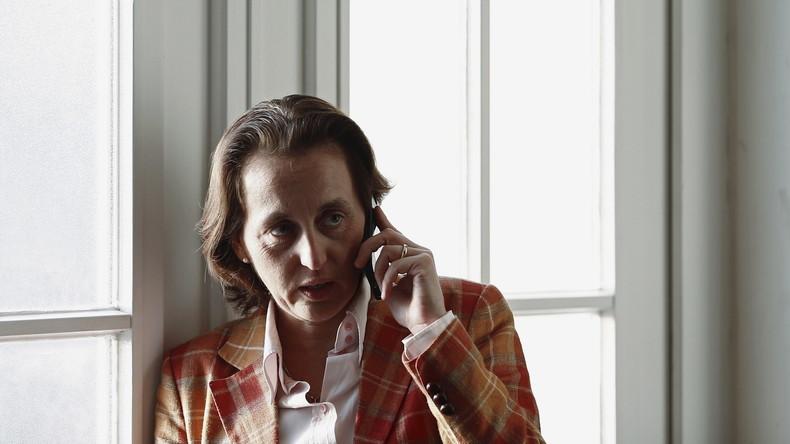 Staatsanwalt prüft Volksverhetzungs-Anzeige gegen AfD-Abgeordnete Beatrix von Storch