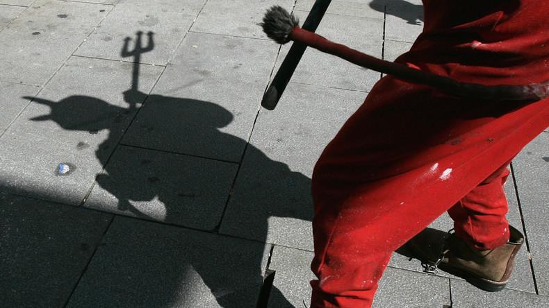 Touristen-Suizide auf Kefalonia - Polizei vermutet Satanismus