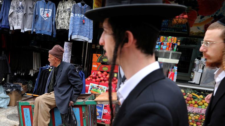 Gesetzentwurf bestätigt Einheit Jerusalems im israelischen Sinn