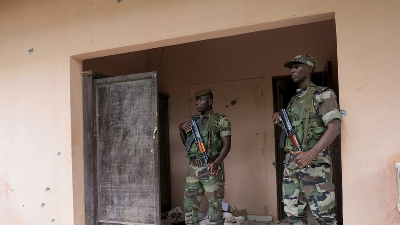 Französische Verteidigungsministerin Parly zu Besuch in Mali: Gemeinsame Streitkräfte im Fokus
