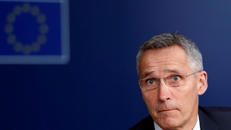 Neujahrsinterview: Schwedische Außenministerin warnt NATO vor politischer Einmischung in Schweden