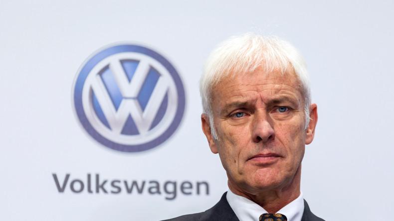 Abgas-Skandal: Volkswagen kann Sonderprüfer nicht verhindern
