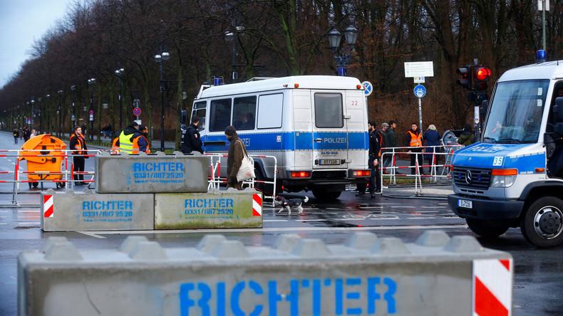 """Silvester-Angriffe: """"Eine Aggressivität, die wir in den letzten Jahren noch nicht erlebt haben"""""""