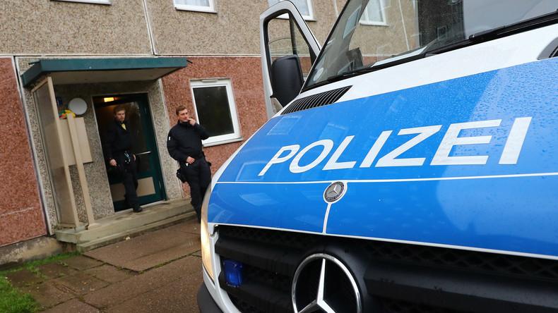 Studie: Kriminologen fordern mehr Prävention gegen Flüchtlingskriminalitätin Deutschland