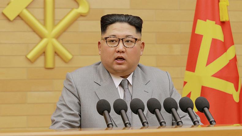 Nordkorea öffnet Kommunikationskanal mit dem Süden