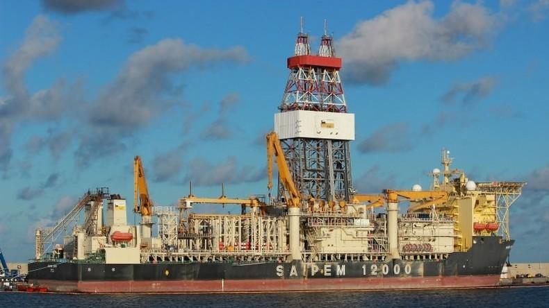 Spannungen zwischen Ankara und Nikosia wegen Erdgas-Suche