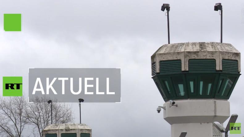 Skandal um JVA Plötzensee: Vorerst kein Rücktritt von Berlins Justizsenator Behrendt [Video]