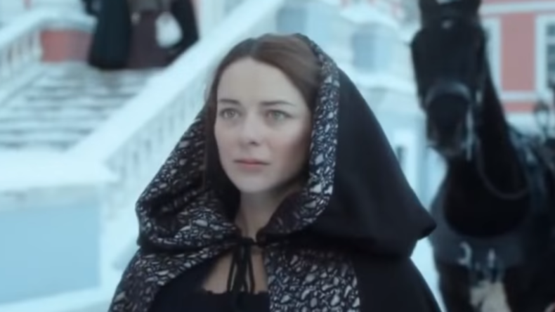 Ekaterina: Einzigartiger Erfolg russischer TV-Serie setzt sich mit zweiter Staffel fort