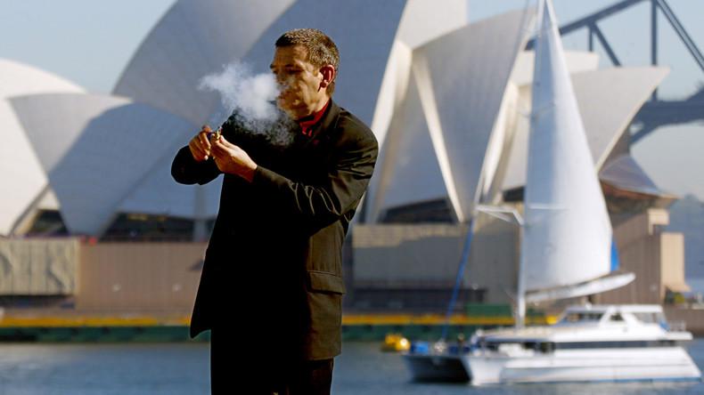 Australien stimmt Cannabis-Export zu medizinischen Zwecken zu