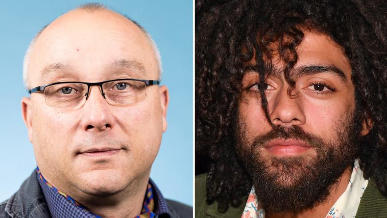 "AfD-Bundestagsabgeordneter verunglimpft Boris Beckers Sohn als ""kleinen Halbneger"""