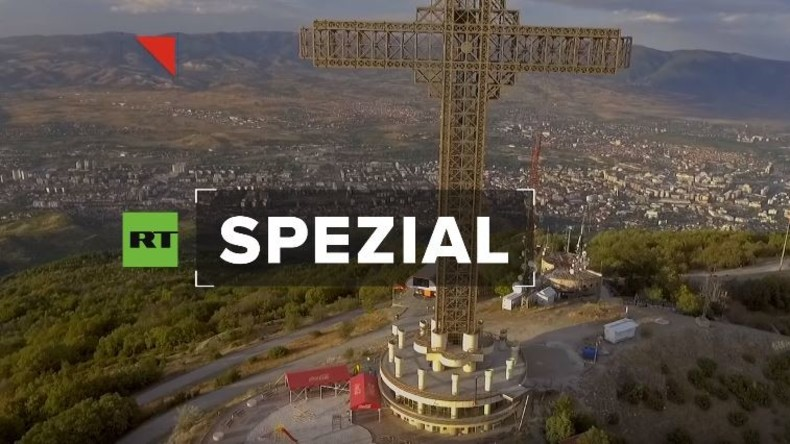 "RT Spezial: ""Shutka"" – Reise in die größten Roma-Slums Europas (II) [Video]"