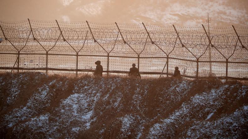 Die Sanktionen gegen Nordkorea und die Geostrategie des Hungers