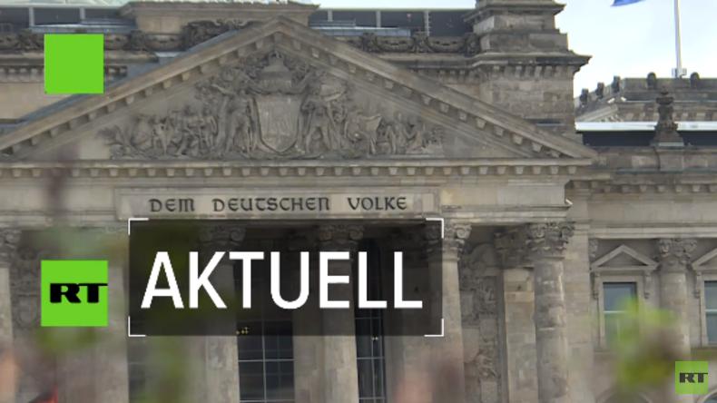 Kein Bock auf Sondierungen! Reaktionen von Berliner Bürgern auf GroKo-Gespräche [Video]