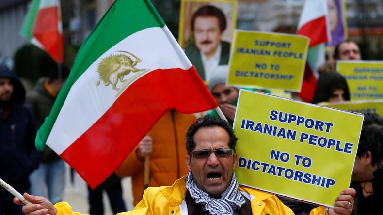 Exklusiv-Interview: Mainstream-Medien und westliche Beamte verbreiten Fake News über Iran