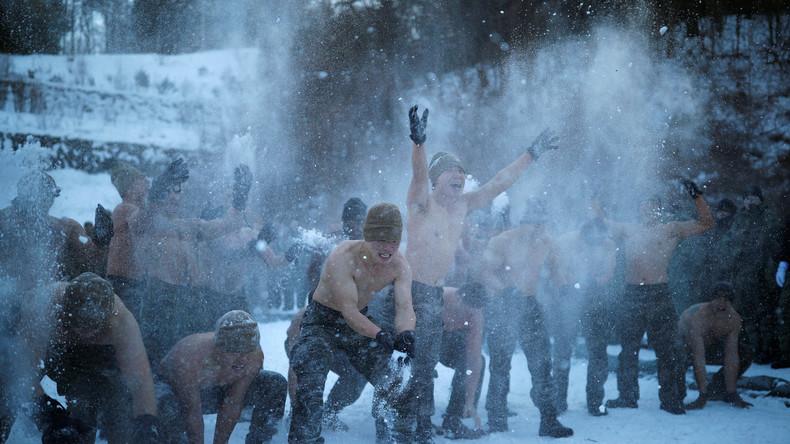 Zeichen der Entspannung? Keine US-Manöver während südkoreanischer Winterspiele