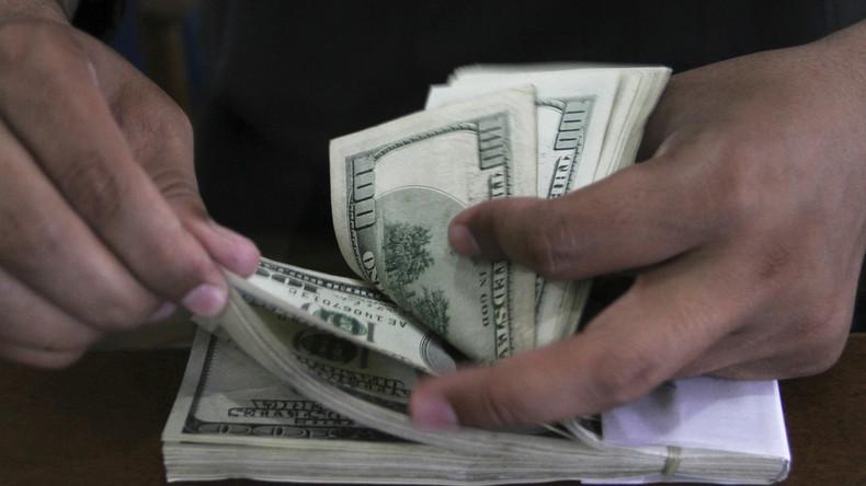 USA geben bekannt finanzielle Mittel für Pakistan einzufrieren
