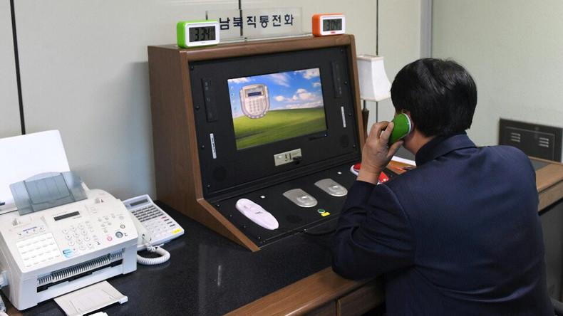 Seoul und Pjöngjang einigen sich auf Gespräche