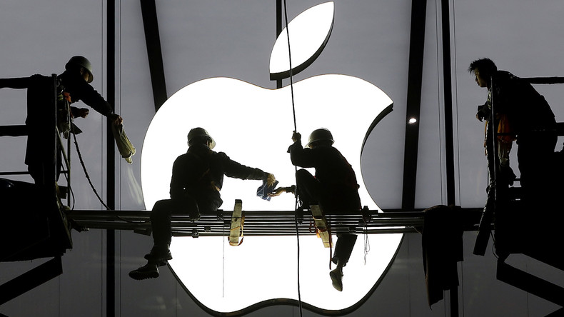 Chip-Sicherheitslücke macht auch alle Apple-Geräte potenziell unsicher