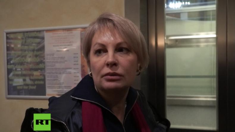 """""""Eine Bedrohung für die Sicherheit Lettlands"""" - Russische Journalisten des Landes verwiesen"""