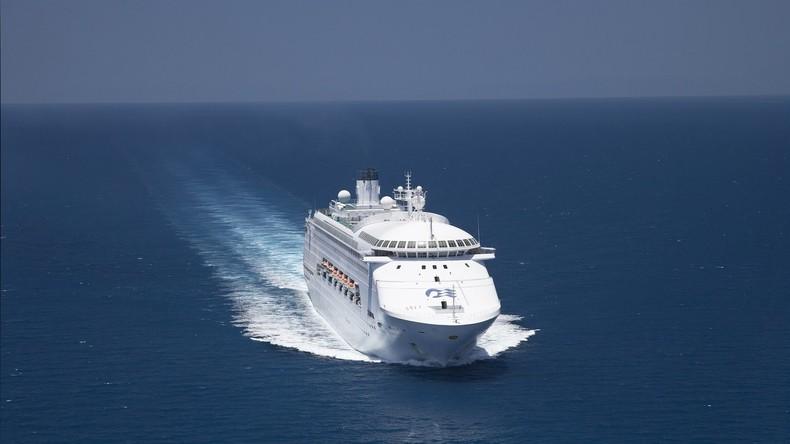 200 Kreuzfahrt-Passagiere erkranken am Norovirus – Schiff wird vor nächster Fahrt desinfiziert