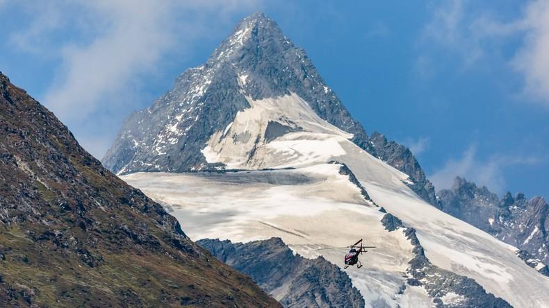 Zweiter deutscher Skifahrer nach Lawine in Tirol tot geborgen