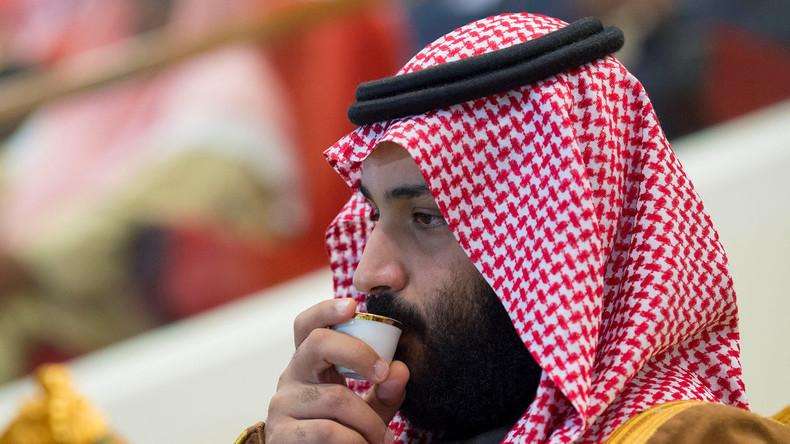 Saudische Prinzen lehnen sich gegen Ende der Subventionen für Königsfamilie auf  – elf Festnahmen