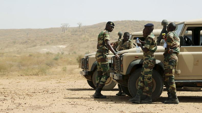Größter Angriff seit Jahren: 13 Tote in Senegal