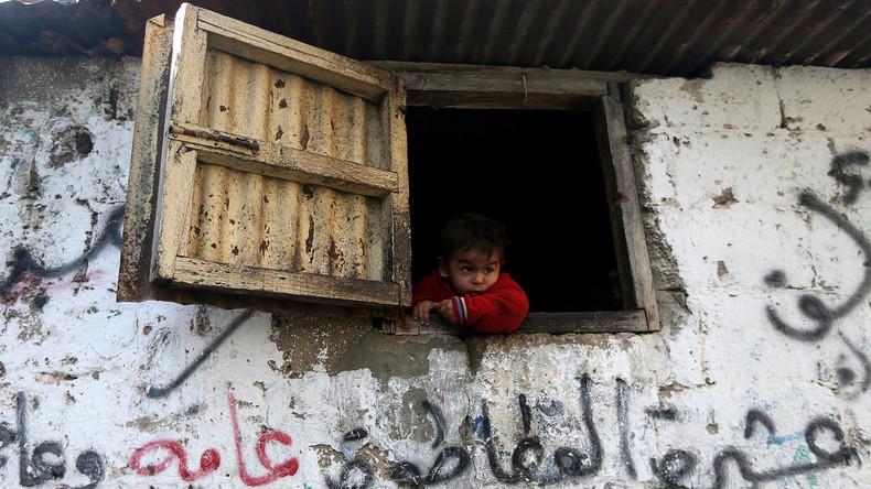 Israelische Regierung unterstützt US-Kürzungen bei Hilfen für Palästinenser
