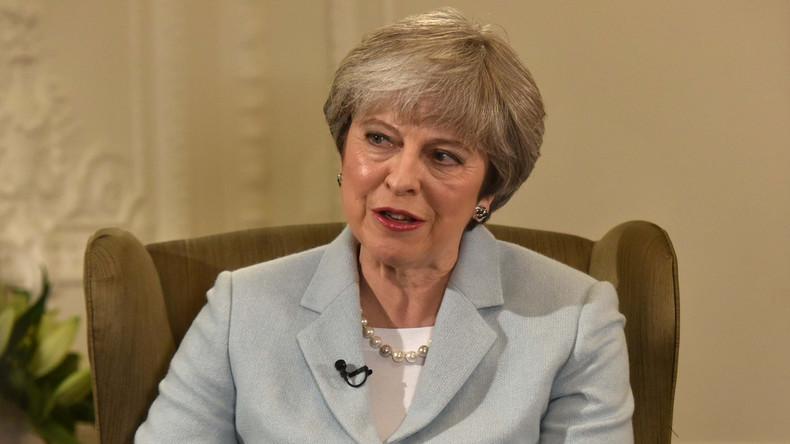Großbritannien: Theresa May bestätigt baldige Kabinettsumbildung