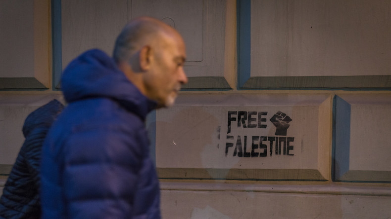 Israel veröffentlicht schwarze Liste von Boykott-Organisationen
