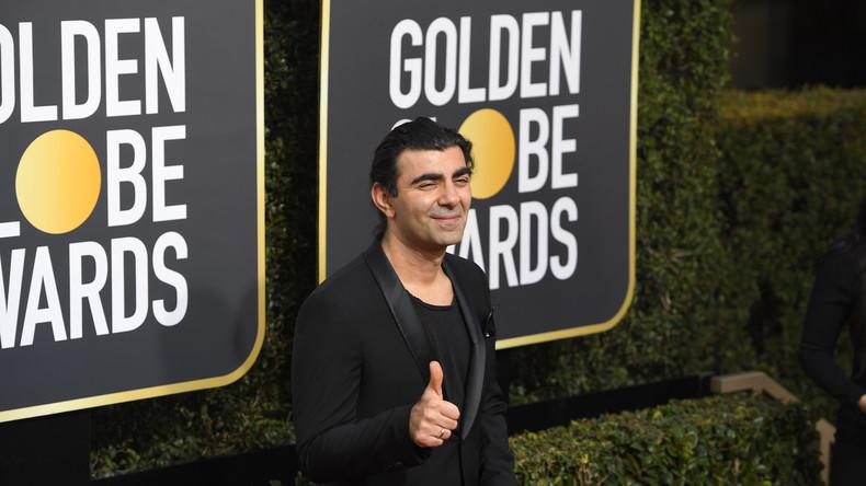 """Deutsches NSU-Drama """"Aus dem Nichts"""" gewinnt Golden Globe"""