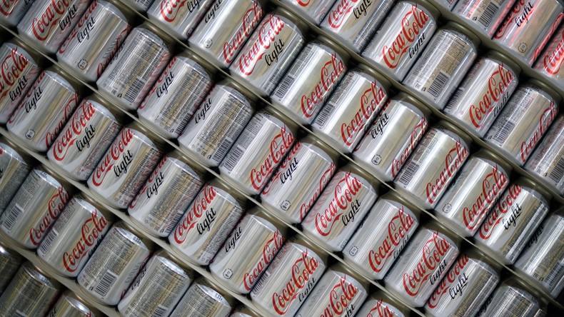 The Coke side of life: Cola Light soll Lebensgeheimnis einer 104-Jährigen sein