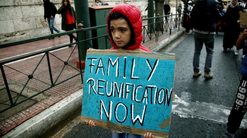 Deutschland: Zahl der vermissten Flüchtlingskinder sinkt