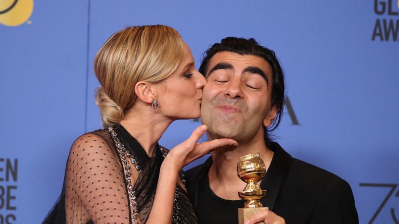 """Golden Globe für Fatih Akins """"Aus dem Nichts"""": Rache ist nichts Ethnisches"""