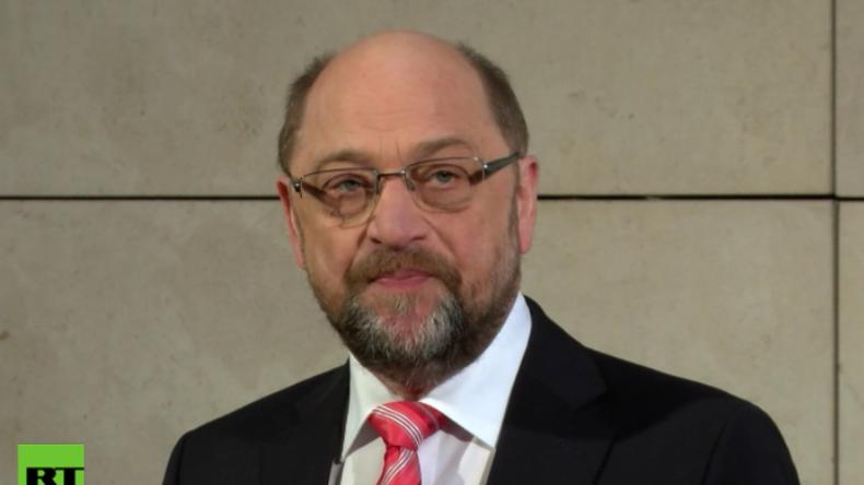 """""""Viel rote Politik in Deutschland durchsetzen"""" - Positive Signale bei Spitzentreffen in Berlin"""