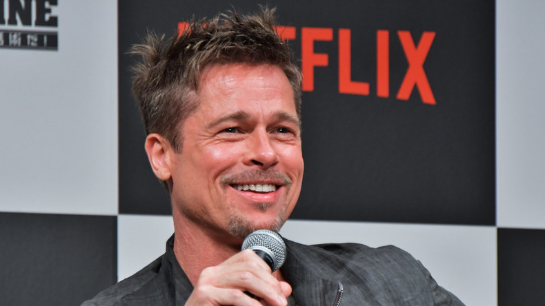Brad Pitt macht bei Versteigerung mit, um eine Folge von Game-of-Thrones anzuschauen