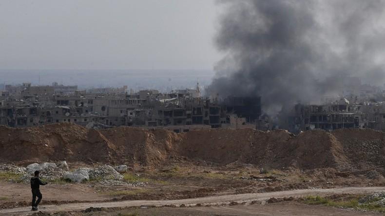 17 IS-Anhänger in Jordanien festgenommen