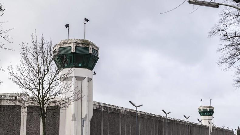 """Freigang länger als geplant: Berliner Häftling schreibt SMS, dass er """"morgen komme"""""""