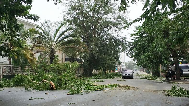 Mindestens 29 Tote und Tausende ohne Unterkunft nach Zyklon in Madagaskar