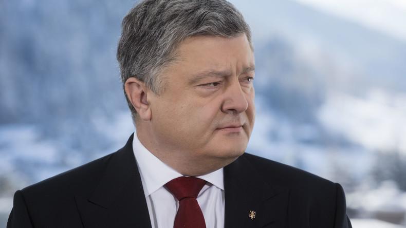 """Ukraine muss wieder bei Gazprom kaufen - aber nur wenn es """"billig, ehrlich und nicht korrupt"""" ist"""