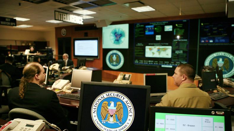 Mieses Arbeitsklima: NSA laufen die Mitarbeiter davon