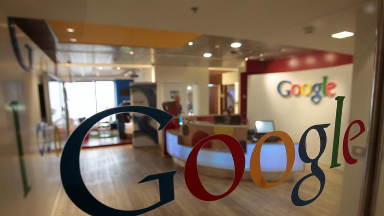 Ehemaliger Google-Entwickler verklagt Unternehmen wegen Diskriminierung hellhäutiger Männer [Video]