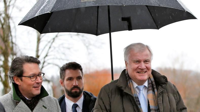 Sondierungsgespräche: SPD schlägt Kompromiss bei Flüchtlingspolitik vor