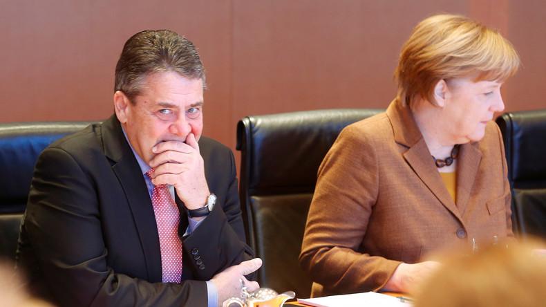 Ballast der Republik: Deutschlands drängende Probleme und die Sondierungen