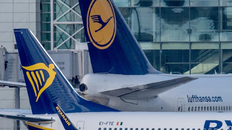 Mehr Gäste als Ryanair: Lufthansa ist wieder größte Fluggesellschaft Europas